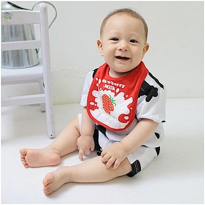 baby童衣 動物造型連身衣 套裝 帽子+連身衣 90065