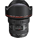 Canon EF 11-24mm F4L USM 超廣角變焦鏡頭(公司貨)