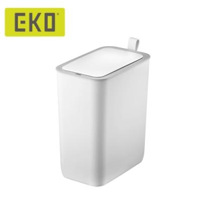 EKO 莫蘭自動感應垃圾桶8L