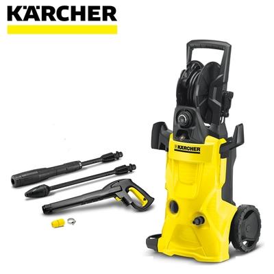 (滿額送好禮最高抽超贈點)Karcher凱馳 家用高壓清洗機 K 4 PREMIUM