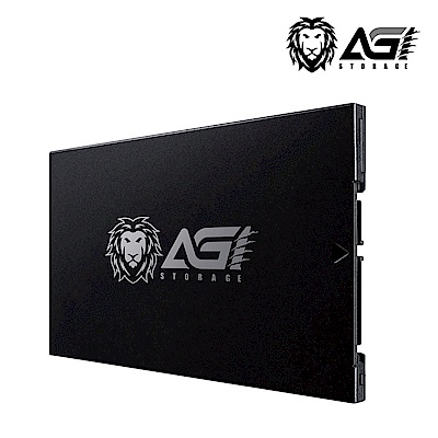 AGI 亞奇雷 120GB 2.5吋 SATA3 SSD 固態硬碟