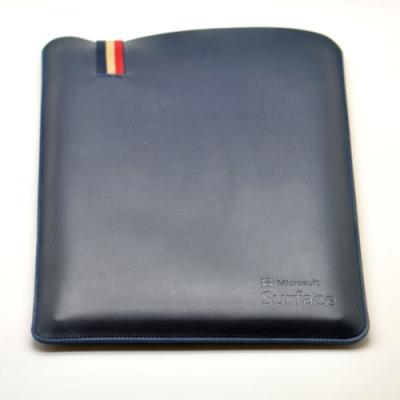 Surface Pro 超纖皮革保護套◆防掉落設計
