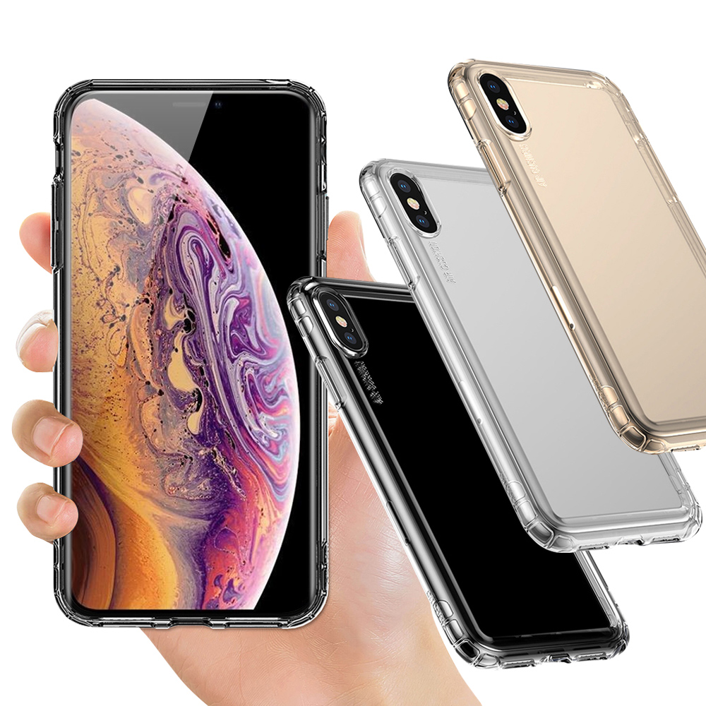 Baseus for  iPhone Xs / X 5.8吋 安全氣囊保護殼