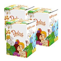 親愛的 卡布奇諾(20包x3盒)-贈馬克杯