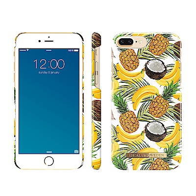 iDeal Of Sweden iPhone 8/7 Plus 瑞典北歐時尚手機保護殼