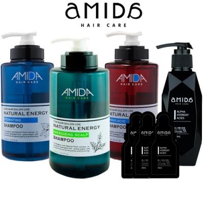 Amida蜜拉2020熱銷經典獨家6件組