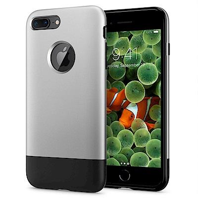 SGP / Spigen iPhone 8 Plus Classic One 十...