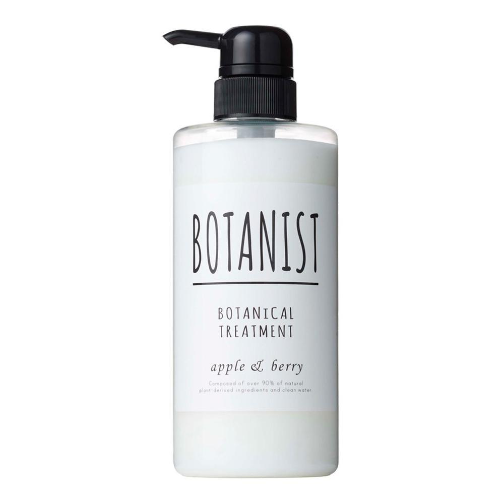 BOTANIST 植物性潤髮乳-滋潤型 490ml
