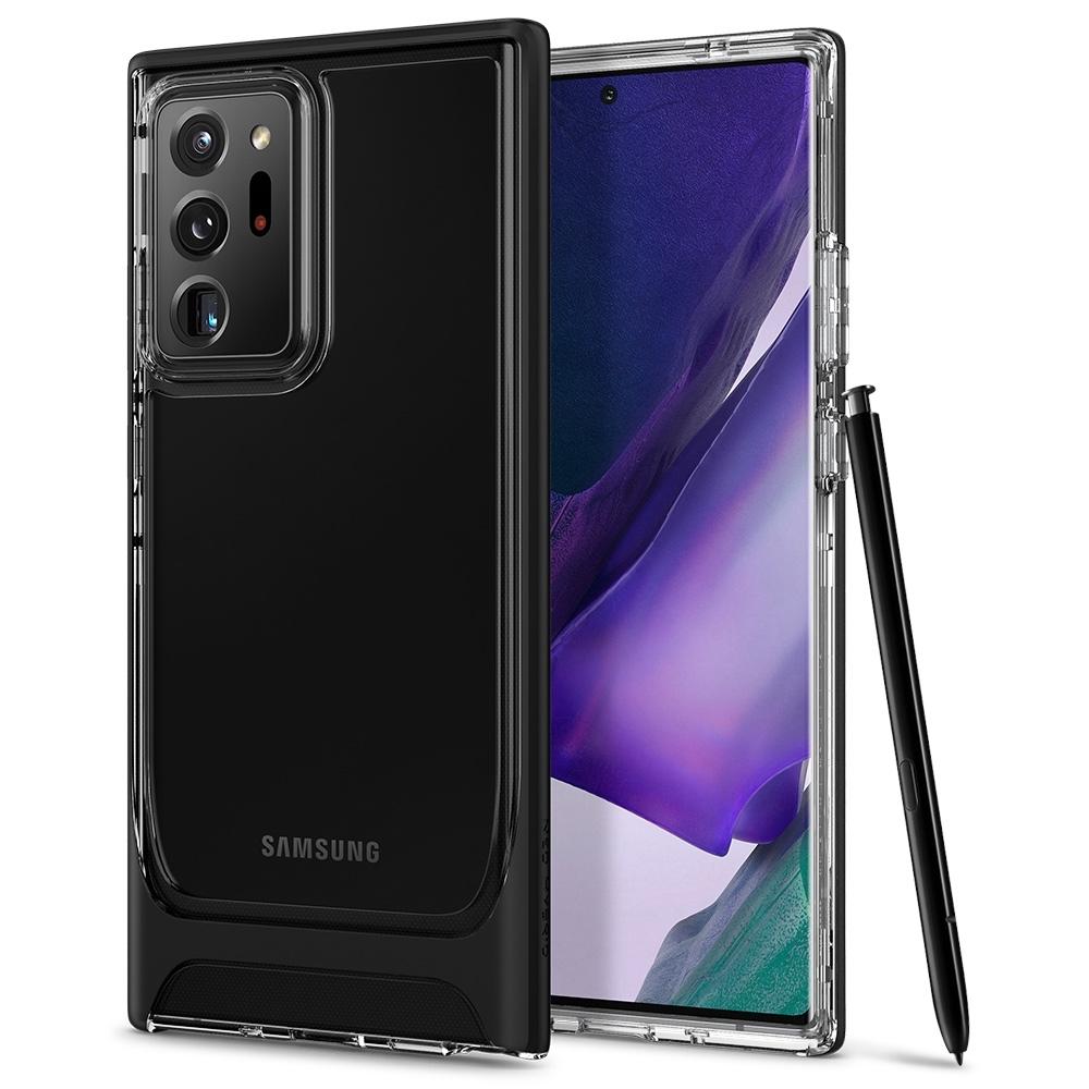 Spigen Galaxy Note 20 / 20 Ultra Neo Hybrid CC-防摔保護殼 (Note 20 Ultra)