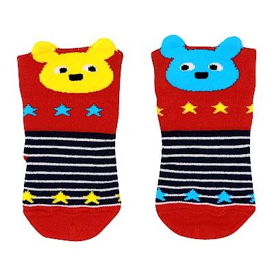 WHY AND 1/2 mini 可反摺短襪