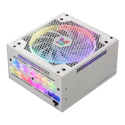 Super Flower 振華 Leadex III ARGB 750W 金牌 電源供應器