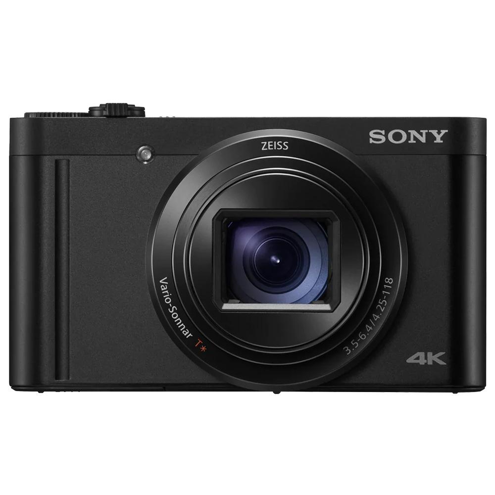SONY DSC-WX800 高倍變焦翻轉螢幕相機(公司貨)