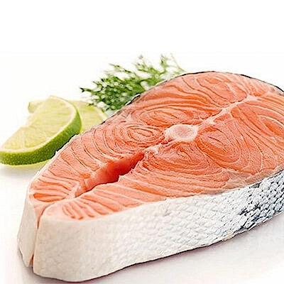馬姐漁舖 嚴選中段鮭魚厚切片