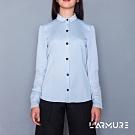 L'ARMURE 女裝 T-Mapping 網孔機能 女士襯衫