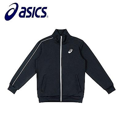 Asics 亞瑟士 男女針織外套 黑 K31701-90