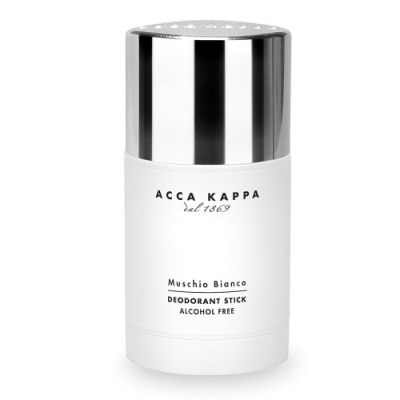 Acca Kappa 白麝香香體膏 75ml