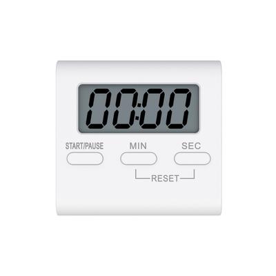 Canko康扣 口袋型磁吸迷你烘焙料理倒數計時器/正計時器