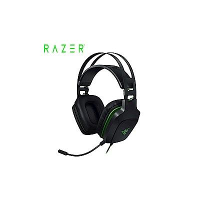 雷蛇Razer雷霆齒鯨 USB 電競耳機麥克風(RZ04-02220100-R3M1)