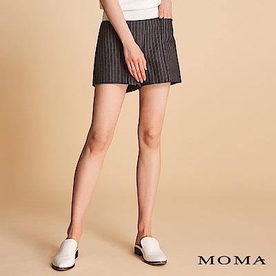 MOMA 都會條紋短褲