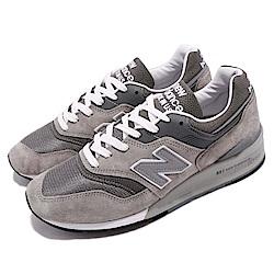 New Balance 休閒鞋 M997GYD 男女鞋