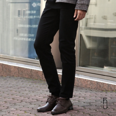 ZIP日本男裝 SKINNY窄管長褲九分褲(11色)