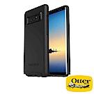OtterBox Galaxy Note8炫彩幾何系列保護殼-純粹黑
