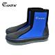 ADISI 長筒防滑鞋AS11109 黑藍黑|18~30 (潛水,溯溪) product thumbnail 1