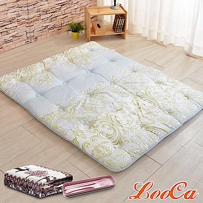 (開學組)法國防蹣防蚊日式床墊-單大3.5尺 共三款