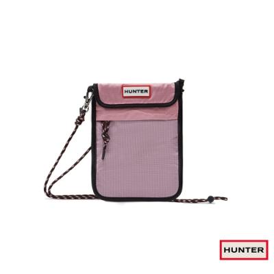 HUNTER - 可收納手機包 - 粉