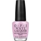 OPI 魅力威尼斯系列.粉紫迷情(NLV34)