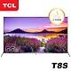 TCL 55吋T8S系列 Android 9.0 全螢幕智慧液晶顯示器 product thumbnail 1