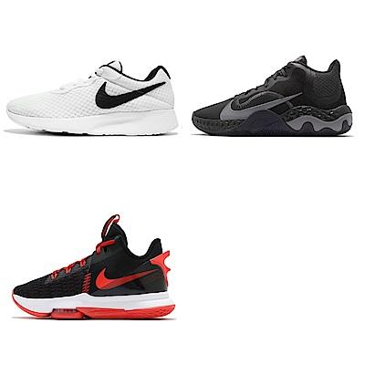 Nike Tanjun 休閒女鞋 Renew Elevate Lebron Witness V 5代 籃球男鞋 3色單一價