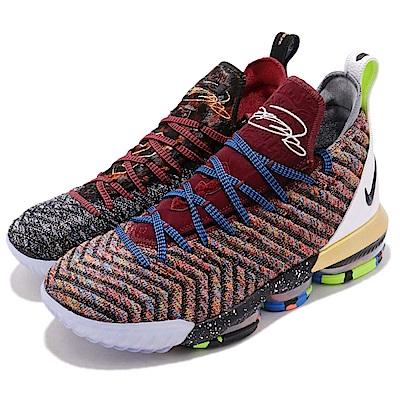 Nike LeBron XVI LMTD 男鞋