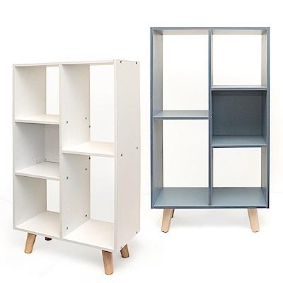 北歐風簡約置物收納櫃