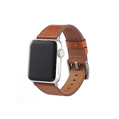 Apple Watch 38mm 經典真皮錶帶