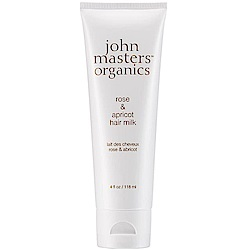 John Masters Organics 玫瑰杏桃修護精華乳 118ml