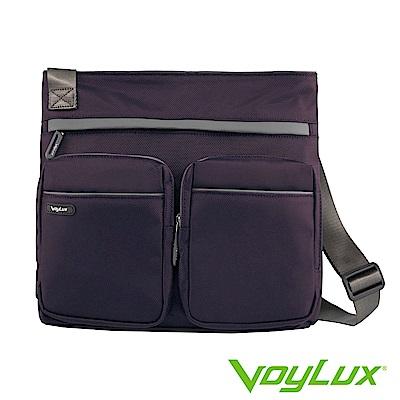 VoyLux 伯勒仕-雅士系列-斜背包紫色-3280517