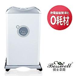 BOSSWELL博士韋爾 ZB01-300SW2旗艦款抗敏滅菌空氣清淨機