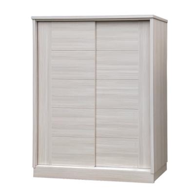 MUNA 愛瑞克4X7尺衣櫥/衣櫃(共兩色) 120X60.5X196cm