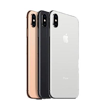 [無卡分期-12期] Apple iPhone Xs 64G 5.8吋智慧型手機
