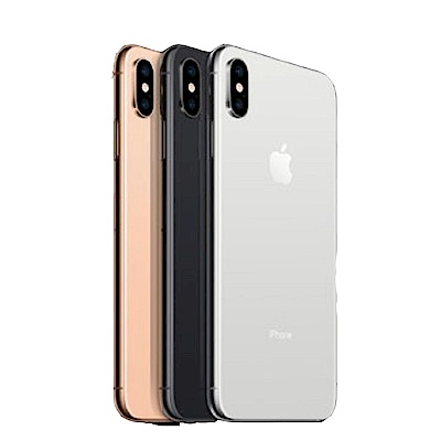 [無卡分期-12期] Apple iPhone Xs 512G 5.8吋智慧型手機