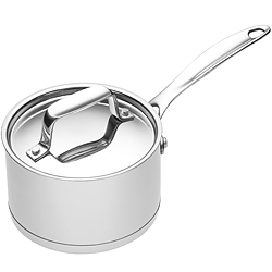 《Master》Mini不鏽鋼牛奶鍋(200ml)