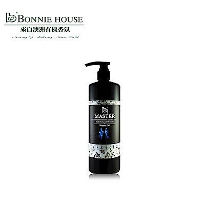 Bonnie House 冥想大師古檀乳香沐浴乳1000ml