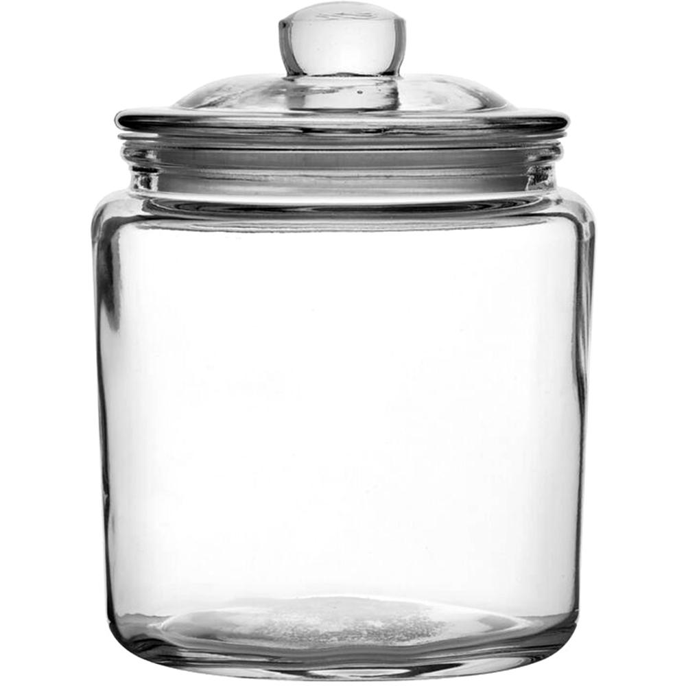 《Utopia》玻璃密封罐(900ml)