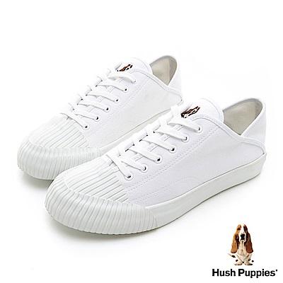Hush Puppies Pumps 休閒餅乾鞋-白色