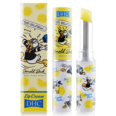 DHC 純橄欖護唇膏-唐老鴨限定版1.5g