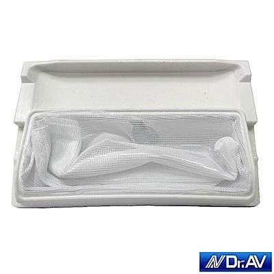 洗衣機濾網 國際N.L大 洗衣機棉絮袋濾網三入組(NP-001-3)