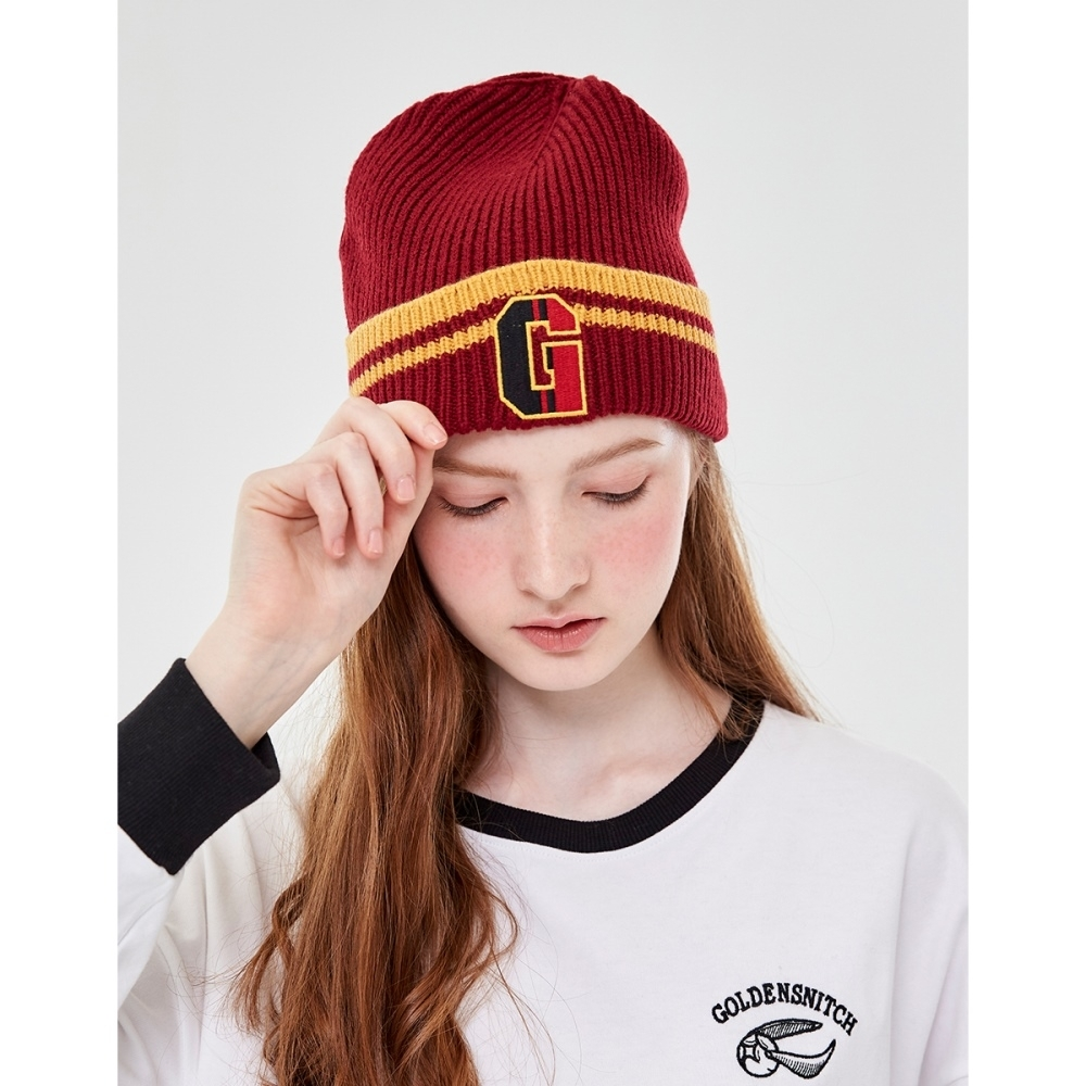 CACO-哈利波特毛帽(二色)-女【A2WB043】