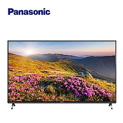 Panasonic 65吋 4K液晶顯示器+視訊盒