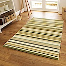 范登伯格 - 蕾蒂爾 進口仿羊毛地毯 - 線條 (160 x 235cm)